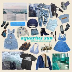 Ravenclaw, Aesthetic Fashion, Aesthetic Clothes, Outfits For Teens, Cool Outfits, Trendy Outfits, All Star, Aquarius Aesthetic, Sweet Text Messages