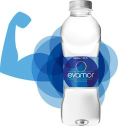 Alkaline-rich and alive with minerals, evamor water is a great tasting, all-natural artesian water that helps promote a better you. Feel The Benefits of drinking evamor