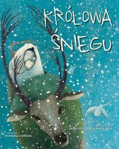 http://poleczkazksiazkamibeel2.blox.pl/2015/12/Krolowa-Sniegu-il-Manuela-Adreani-na-motywach.html