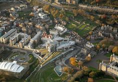 A new hope, the Scottish Parliament building. Lets make it work for Scotland. #Yes  Photo via http://www.dailymail.co.uk/news/article-2304886/Britain-air-Spectacular-aerial-pictures-Scotland-glory.html… pic.twitter.com/uh6va76oIL