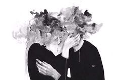 aesthetic, art, black and white, couple, draw, grunge, hipster, indie, love, pale, pastel, perfect, soft grunge, tumblr