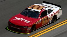 nascar dfs this week