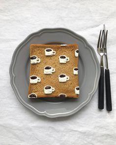 まだまだ寒い日が続き朝起きるのがつらい〜!なんて方も多いのではないでしょうか?そんな朝もちょっぴり楽しくなる「トーストアート」をご紹介いたします。
