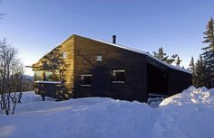Drei tolle Hütten   Sweet Home