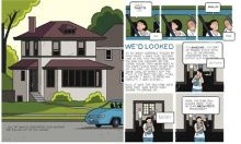 The Last Saturday, by Chris Ware | Books | The Guardian