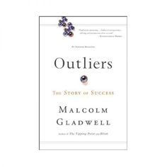 """Outliers: The Story Of Success"" by Malcolm Gladwell - Unlike the rest of the books on this list, Outliers won't prescribe a means or method by which you can increase your success or fortune. In fact, its author purports that most of what you achieve is based on luck, which is why we're including it on this list—we want you to feel better about not being Oprah, Bill Gates or Beyonce, but we also want you to look around you for the luck-based opportunities you might be missing.Outliers: The…"