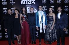 MAX PRESENTS ELITE MODEL LOOK INDIA 2016 – GRAND FINALE Quest for the Best http://www.indianshowbiz.com/?p=128277