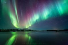 Photograph Colors of the Night by Erez Marom on 500px