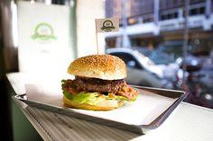 Il 120 | Fonzie The Burger's House