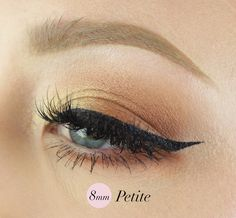 The Quick Flick® - The Eyeliner Stamp for Perfect Winged Liner