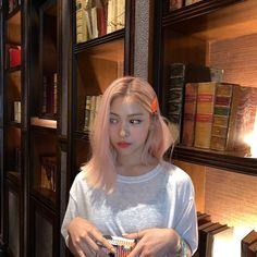 Image about kpop in ITZY by Glossy Gloss on We Heart It South Korean Girls, Korean Girl Groups, Korean Princess, Rapper, Homo, Ulzzang Girl, New Girl, Me As A Girlfriend, Girl Crushes
