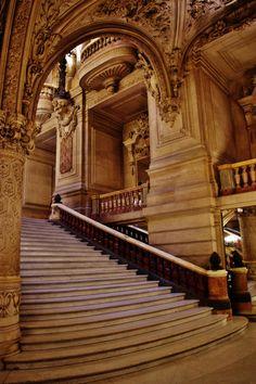 Opera steeps