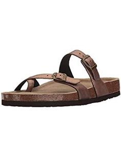 d0f3595400ce Skechers Womens Granola Sandal bronze. -- See this great product. We are a  participant in the Amazon Services LLC Associates Program