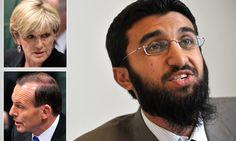 Australian Muslim group DEFEND ISIS terrorists in Iraq