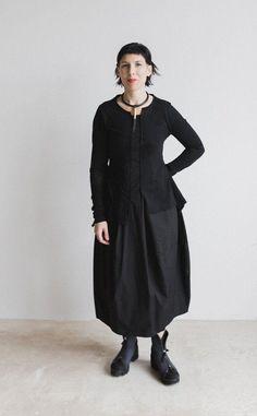 Rundholz Black Label Effortless Dress – ATELIER957