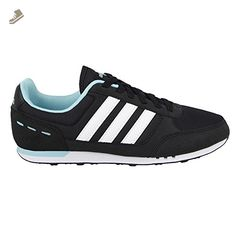 Adidas - City Racer - Color: Black - Size: 8.0 - Adidas sneakers for women (*Amazon Partner-Link)