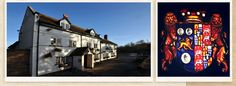 THE ACTON ARMS - SHROPSHIRES MOST HAUNTED PUB?