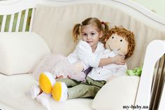 Glamour Bunny Furniture for children