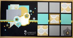 Eastern Elegance Layout from Flowerbug's Inkspot