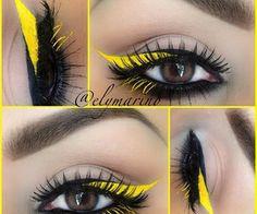 Cat eyeliner | make up