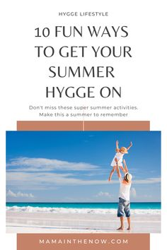 Did you know that hygge isn't reserved exclusively for the cold weather months?! Don't miss these summer hygge ideas for the whole family! These are the best ideas and inspiration on how to hygge during summer and warmer months. These tips will keep you calm, relaxed, and happy during the summer. #hygge #calm #relax #happy #summer Happy Summer, Summer Days, Summer Fun, Strawberry Bush, Summer Hygge, Water Balloons, Summer Memories, Look At The Stars, Summer Bucket