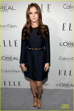 Shailene Woodley & Brie Larson: 'Elle' Women in Hollywood Celebration! | shailene woodley brie larson elle women in hollywood celebration 14...