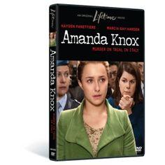 Amanda Knox:Murder On Trial In Italy  (DVD)