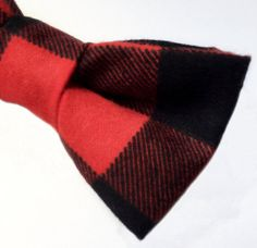 Red Buffalo Plaid Bow tie Plaid Bow tie by FlyTiesforFlyGuys Red Bow Tie, Bow Ties, Neck Piece, Buffalo Plaid, Blue Plaid, Plaid Scarf, Dream Wedding, Bows, My Style