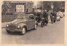MAC (Motor en Automobiel Club) De Lutte viert dit jaar 65 jarig bestaan.
