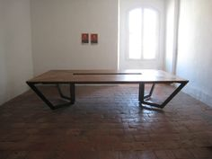 Table Swagle - Jerome Dumetz
