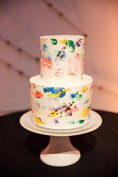 South African Game Reserve Wedding Cheese Cake Pinterest