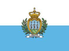 "San Marino Motto: ""Libertas"" Capital: City of San Marino Official Language: Italian Government: Republic Currency: Euro Driving: right Religion: Christianity"