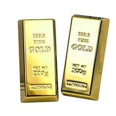 Goldbarren Magnet | goldankauf-haeger.de