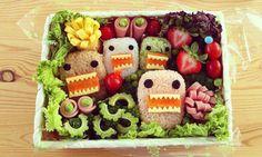 Une maman artiste fait de ses repas de véritables tableaux culinaires - CitizenPost