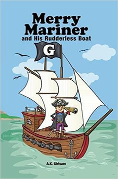 Book depicts adventures, challenges in sailing on high seas http://www.prweb.com/releases/AKGirisam/MerryMariner/prweb13966537.htm