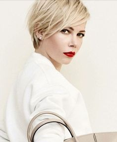 20 Chic Pixie Haircuts Ideas - PoPular Haircuts