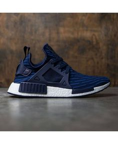 fab1cc053 Adidas NMD XR1 Collegiate Navy Shoes
