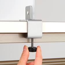 how to secure desk divider to desk - Google Search