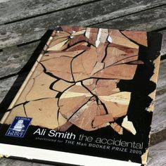 Ali Smith, 'The Accidental'