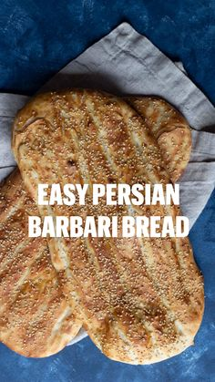 Fresh Bread, Sweet Bread, Easy Persian, Almond Coconut Cake, Mediterranean Diet Recipes, Plant Based Eating, Banana Bread Recipes, Sourdough Bread, International Recipes
