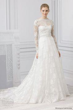 Winter Wedding Dress! http://nashville.wedding101.net/