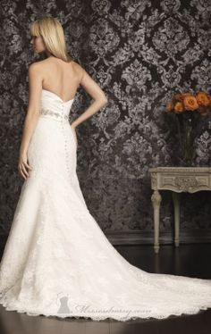 Allure 9004 by Allure Bridals