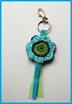 tashanger blauw-groen-paars