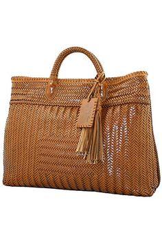 Ralph Lauren - Women's Bags - 2013 Spring-Summer