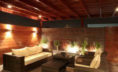 iluminacion decorativa techo - Buscar con Google