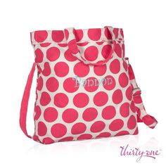 Featuring #5 Tote and my favorite, The Retro Metro Fold Over Tote!! Love them all!!!!