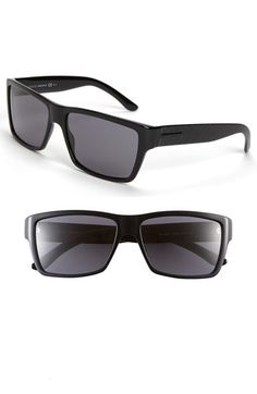 Gucci+Rectangular+57mm+Sunglasses+available+at+#Nordstrom