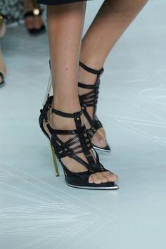 Milan Shoe of the Day: Roberto Cavalli