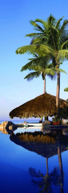 One&Only Palmilla Resort in Los Cabos, Mexico