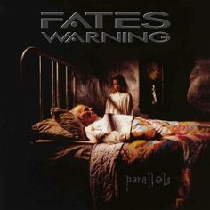 Fates Warning - Parallels (1991) - MusicMeter.nl